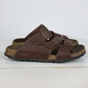 Betula sandals by Birkenstock